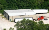 Metal Retrofit Reroofing Project in Plymouth