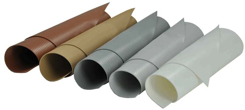 Duro Last Thermoplastic Membranes