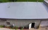 Electro Tech Inc. Metro Retrofit Roof