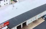 Wittrock Reroof over Built-up Roofing