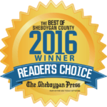 Sheboygan Press Reader's Choice Award